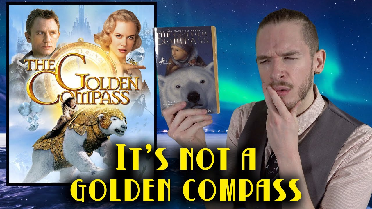 Download The Golden Compass ~ Lost in Adaptation