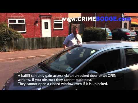 How to Get Rid of UK Debt Collectors & Bailiffs  3 Simple Steps