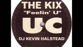 Kevin Halstead - Feelin
