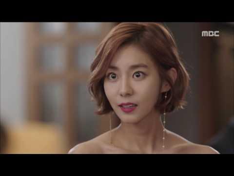 [Night Light] 불야성 ep.01 Uee's first meeting with Lee Yo-won! 20161121