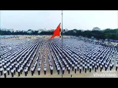 Namaste Sada Vatsale Matribhume / RSS