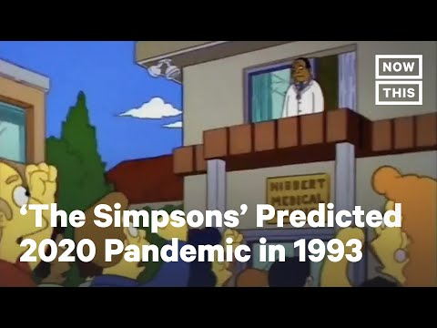'The Simpsons' Predicted