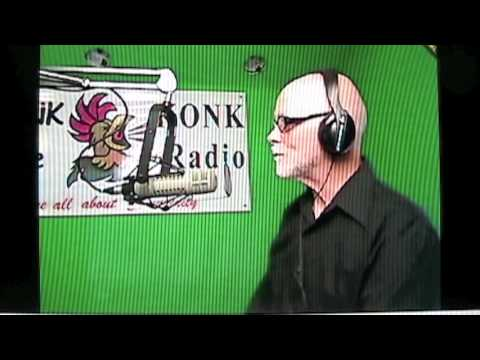 Konk West - The Show
