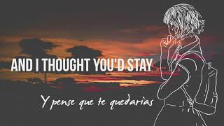 Calum Scott - Come Back Home LYRICS (Sub Español)