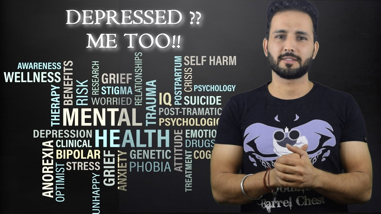 Fighting against Depression | The Science of Depression | डिप्रेशन का मूल कारण