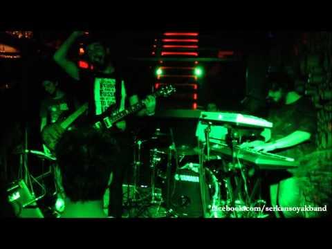Serkan Soyak - Glory Box (Portishead) | Live @ Nublu Istanbul - 17.04.2015 - HD
