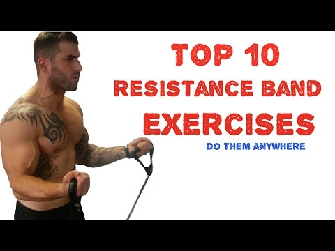 Ten best Cable Exercises for Muscle Building