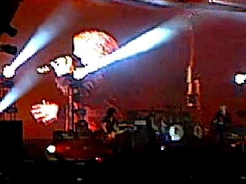 kings of chaos animal def leppard cover live in paraguay 27 11 2013 youtube. Black Bedroom Furniture Sets. Home Design Ideas