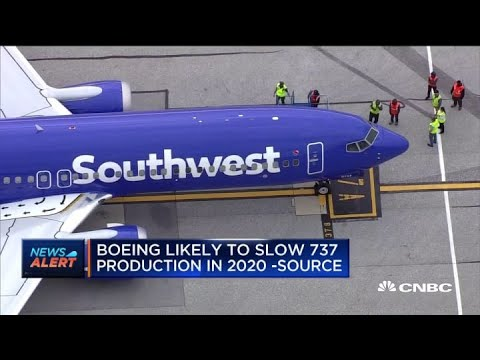 Boeing likely to