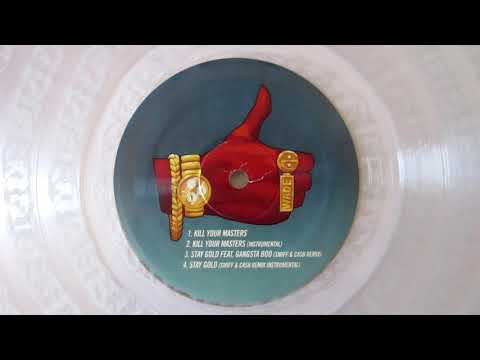 Run The Jewels - Stay Gold feat. Gangsta Boo (Smiff & Cash Remix)