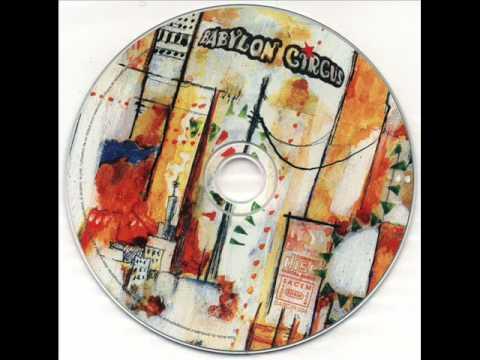 Babylon Circus   14   Cheer Up   Au Marché Des Illusions