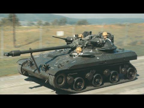 T92 - Легкий танк заслужил свой стрим | World Of Tanks