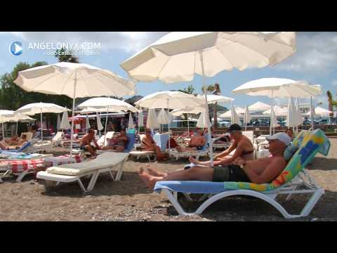 Petunia Beach Resort 4★ Hotel Bodrum Turkey