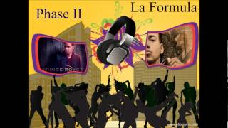 Anthony Romeo Santos vs Prince Royce - La Formula vs Pase II