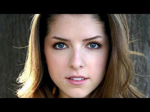 The Stunning Transformation Of Anna Kendrick