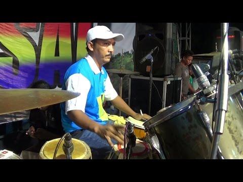 Ky Ageng Slamet (Cak Met) Jaran Goyang (Kendang Cover) [PD]