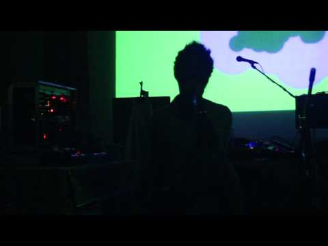 Lichens performs at MOCAD