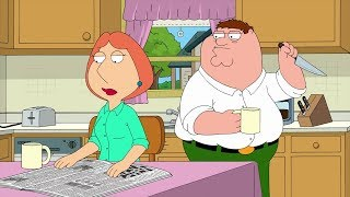 Family Guy - Funniest Moments of Season 15 | Part 3
