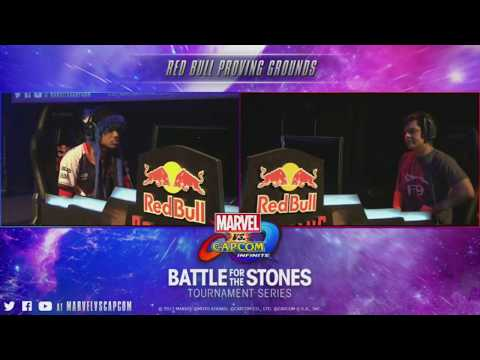 """BBR"" RBPG 2017 MvCi Battle Of The Stones Grand Finals - ECHO FOX SONICFOX vs CLOUD805"