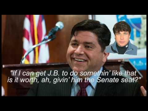 Pritzker-Blagojevich I Illinois Republican Party
