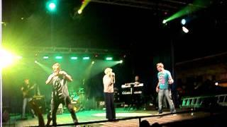 hi q   razna (live Lugoj) 12.06.2011 (festivalul berii)