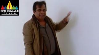Prayanam Movie Brahmmi Interrogation Comedy | Manchu Manoj, Payal Ghosh | Sri Balaji Video
