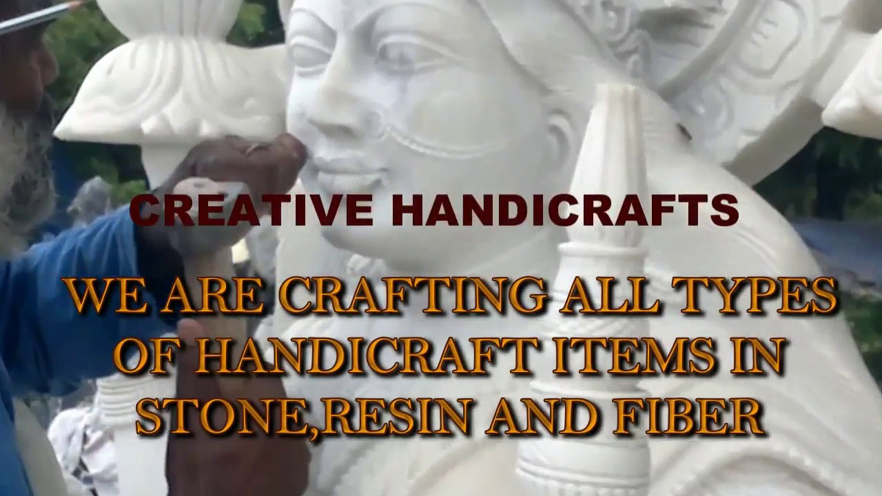 Creative Handicrafts Video Ad In Youtube By Channel M2 Youtube