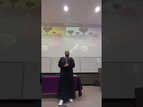 Yahya Ibrahim | Men are from Makkah & Women are from Medina