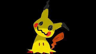 Roblox Pokemon Brick Bronze Marshadow and Mimikyu LIVE BATTLE WITH FRIEND