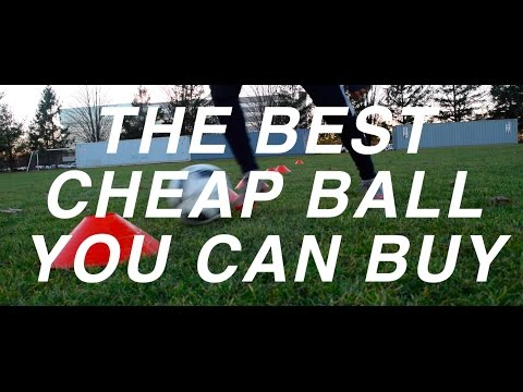 THE BEST ADIDAS CHEAP  BALL YOU CAN BUY