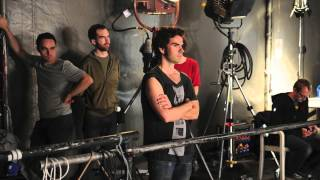 Stereophonics - The Making of Violins and Tambourines