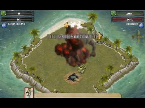 Battle Islands Steam Gameplay 2014
