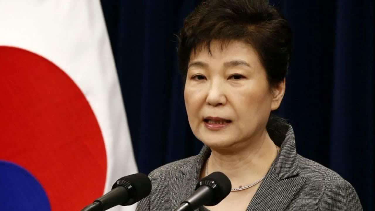 Corée du Sud: 35 ans de prison requis à l'encontre de l'ex ...