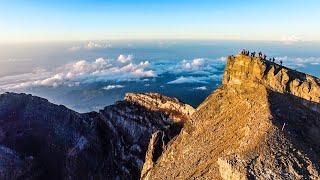 Video CLIMBING MT. AGUNG VOLCANO in BALI, INDONESIA (Day 2) download MP3, 3GP, MP4, WEBM, AVI, FLV Oktober 2017