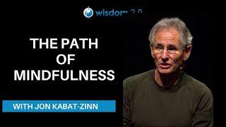 2017 Wisdom 2.0 Practice Day with Jon Kabat-Zinn
