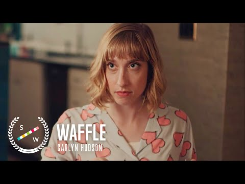 Comedy Horror Short Film | Waffle