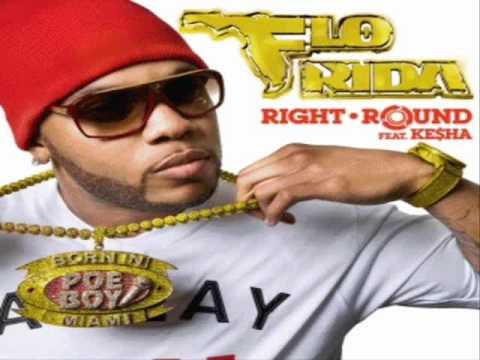 florida right round vinylrockerz remix