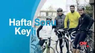 Gamze Aral, Ali Polat, Arda Türkmen, Okan Can Yantır ve Muharrem Aydın Irmak'ta Hafta Sonu Keyfi'nde
