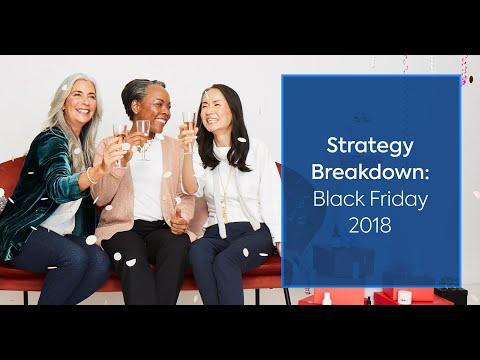 Copy the Winning Strategies Behind My 2018 Black Friday Sale