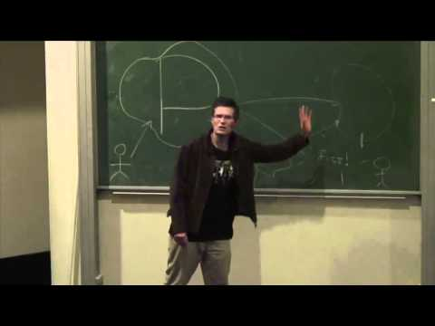 CS3 Lecture 2: Design in Computing - Richard Buckland UNSW COMP2911