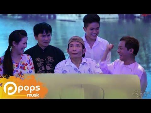Liveshow Trái Tim Nghệ Sỹ - Phần 1 - Khưu Huy Vũ [Official]