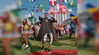 Jason derulo (colors) video official