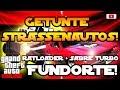 GTA 5 Online - Getunte Straßenautos! [SOLO, Ratloader + Sabre Turbo Fundorte, Geld Trick]