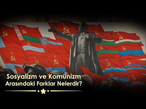 Sosyalizm ve Komünizm Arasındaki Farklar Nedir? (2. Bölüm)