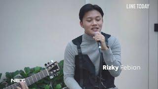 Rizky Febian - Ragu