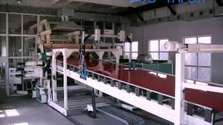 Монолитный поликарбонат(Поликарбонат, монолитный лист, производство, Днепропетровск, Kuhne., 2014-06-26T10:29:57.000Z)