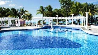 Riu Palace Tropical Bay   Negril Jamaica   Resort Grounds & Rooms Walkthrough