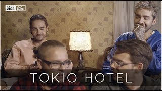 DISSLIKE // TOKIO HOTEL