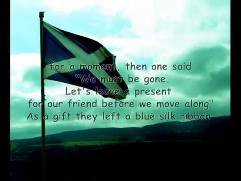 The Irish Rovers - The drunk Scotsman (lyrics)