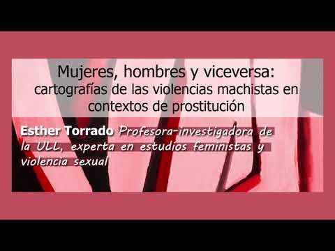 Actos contra la trata en Santander